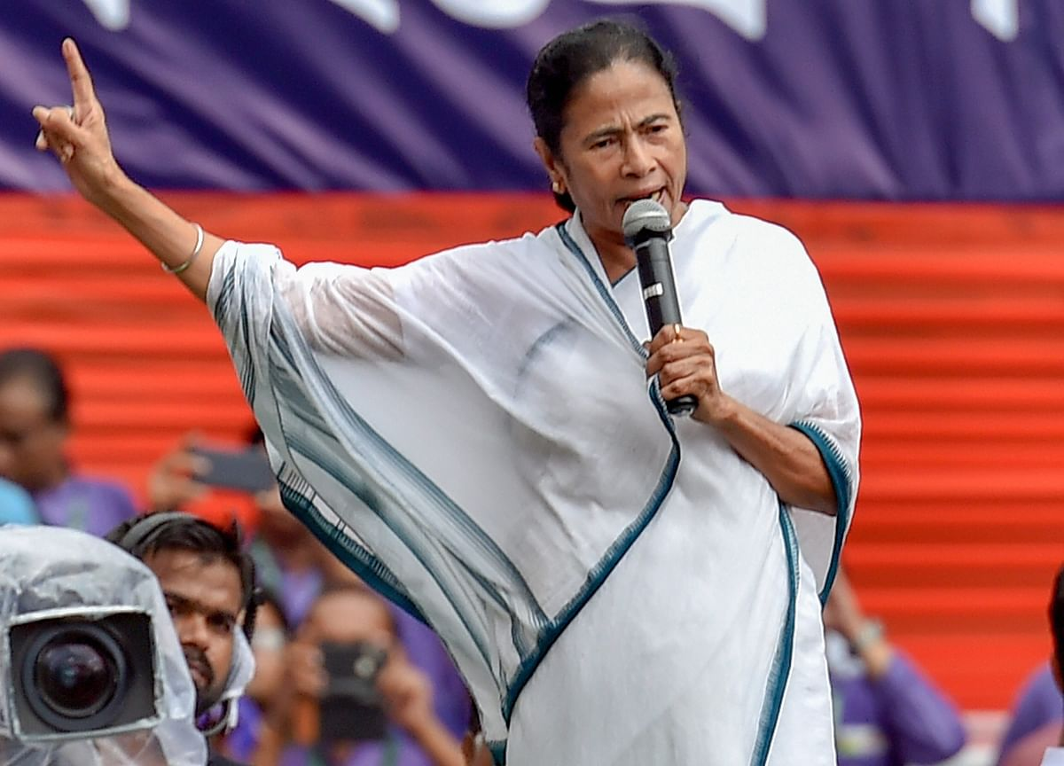 West Bengal Assembly Passes Resolution To Rename State As 'Bangla'
