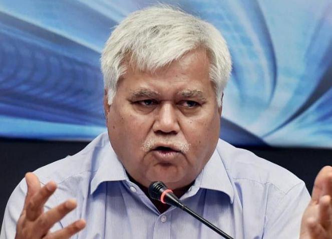 Indian Telecom Has Bright Future, Outgoing TRAI Chief RS Sharma