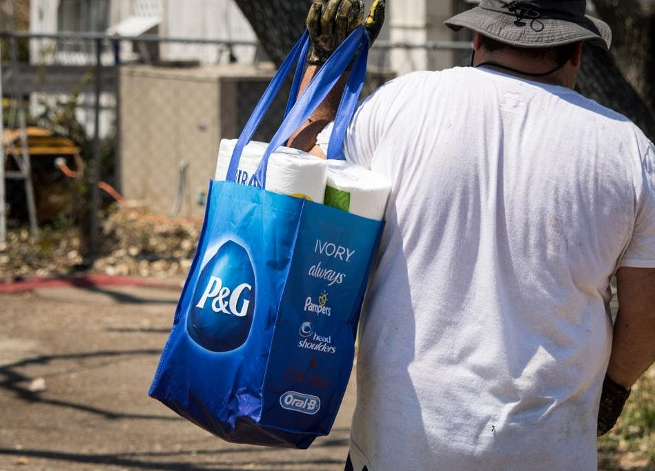 Motilal Oswal: P&G Logs A Stellar Q1 Performance; Beat On All Fronts