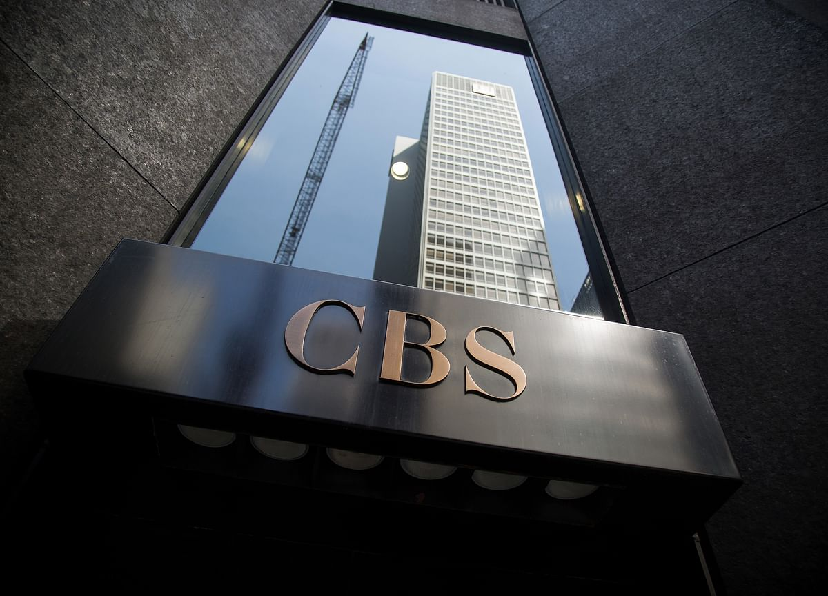 CBS Directors Had Prior Talks on Contesting Redstone Control