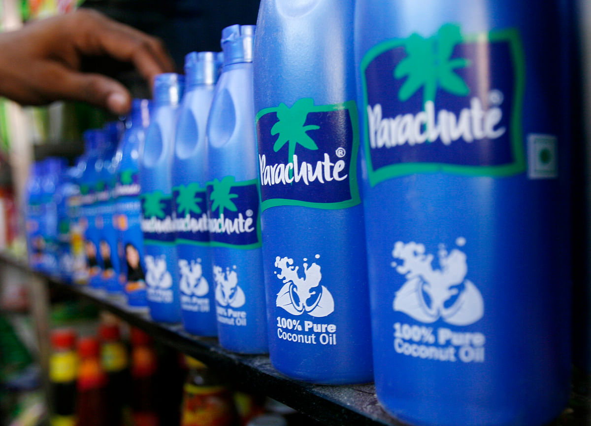 Marico Sees Double-Digit Volume Growth In India Business In Q1
