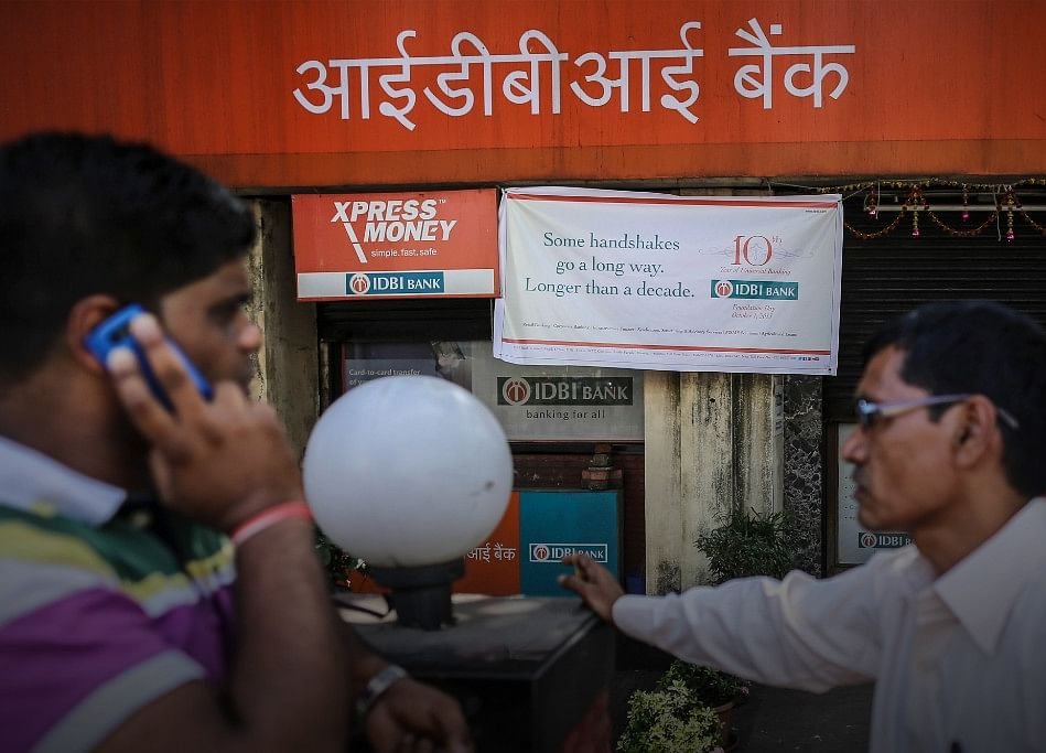 IDBI Bank To Sell Up To 49% In Two Subsidiaries, To Retain Controlling Stake