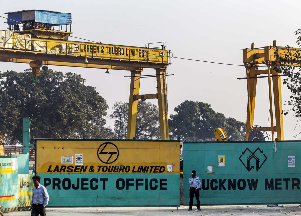 L&T's Hostile Bid Is More Than Reckless Pursuit And Ego