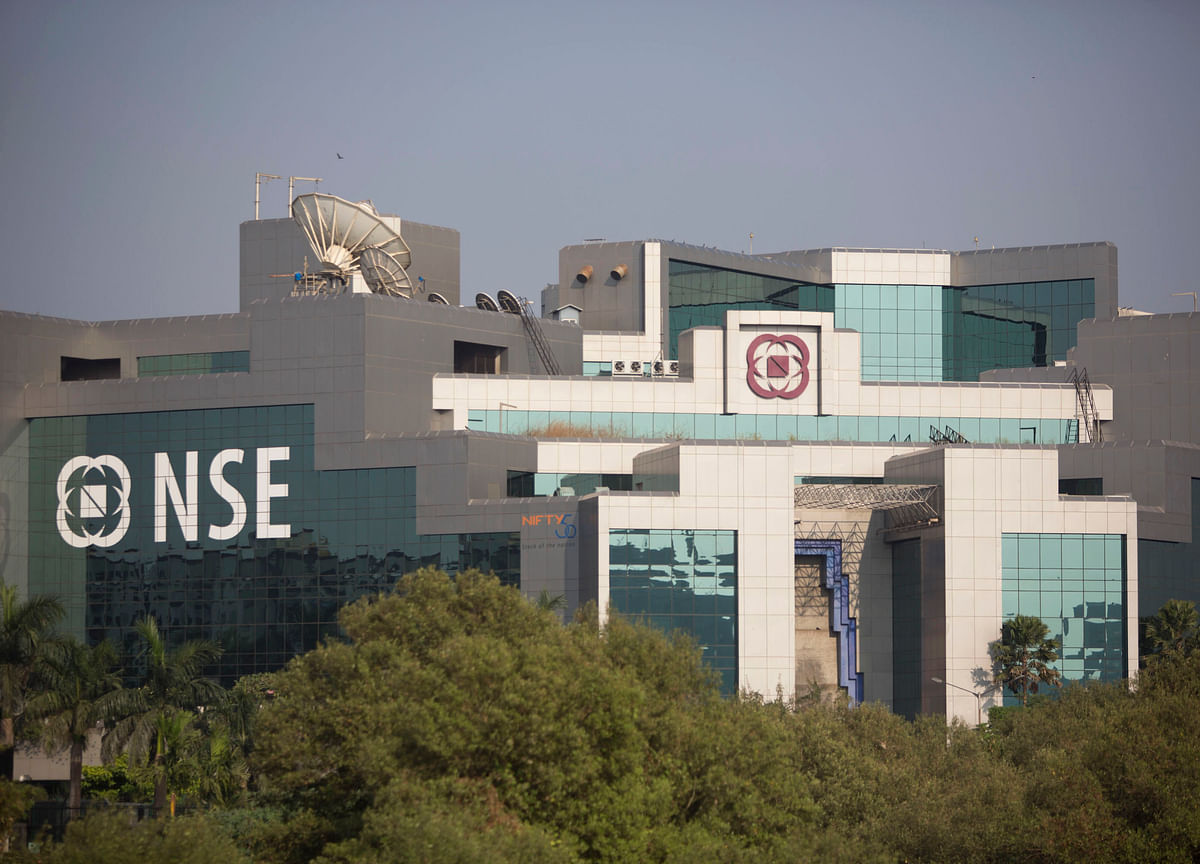 Sensex, Nifty Rebound After Posting Worst Start To Second Half Since 2010
