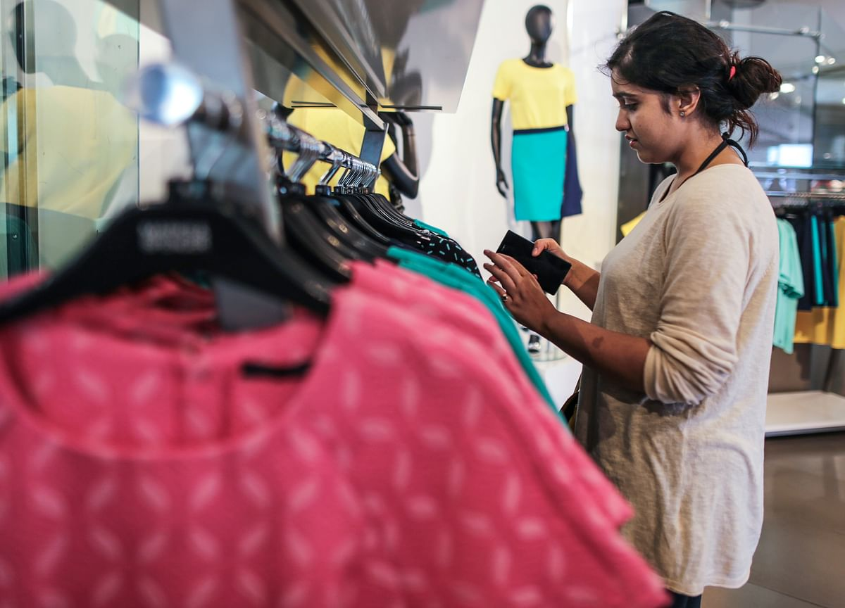 TCNS Clothing Delivers Above Expected Q3 Numbers;  Online Aids Recovery: IDBI Capital
