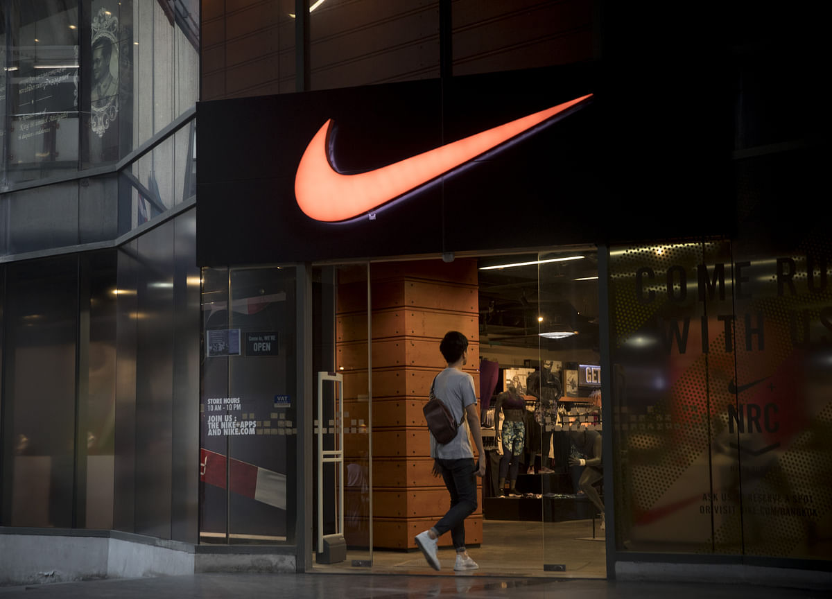 Nike's Next CEO Sees Sports as a Way to Unify Polarized Society