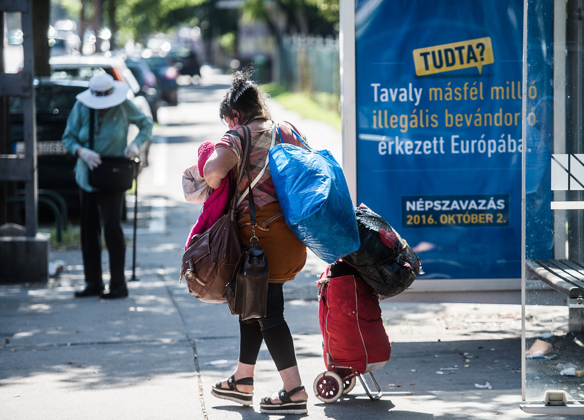 Europe's Deal on Migration Is a Failure