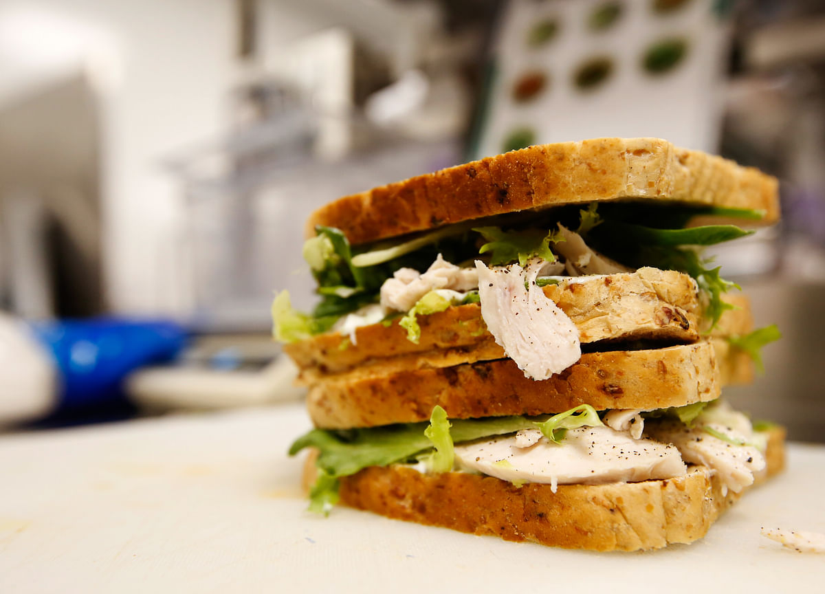 Why Your Sandwich Is About to Get a Little More Expensive
