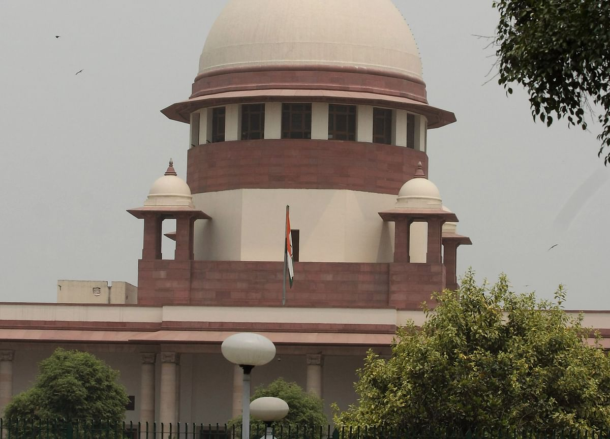 Supreme Court Holds Special Hearing To Discuss 'Independence Of Judiciary'