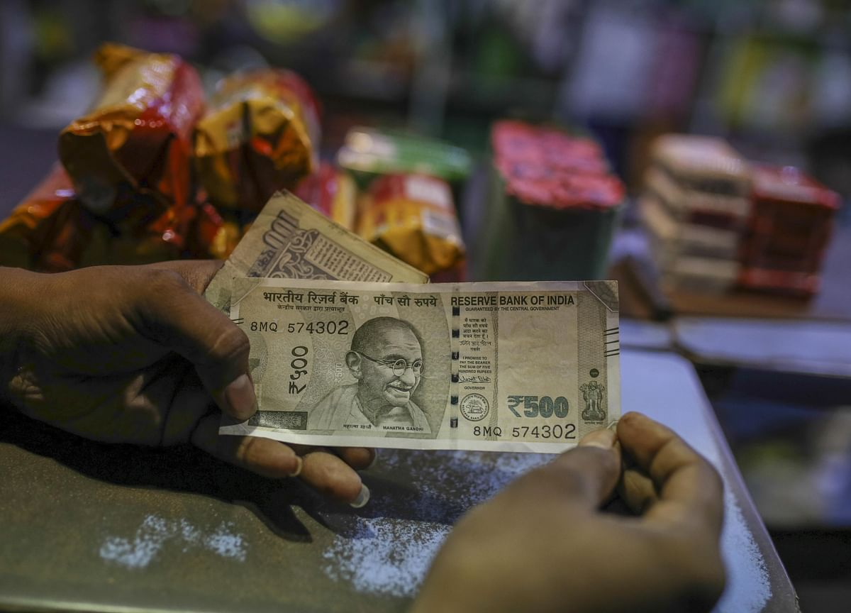 GST: Government Collects Rs 95,610 Crore GST In May