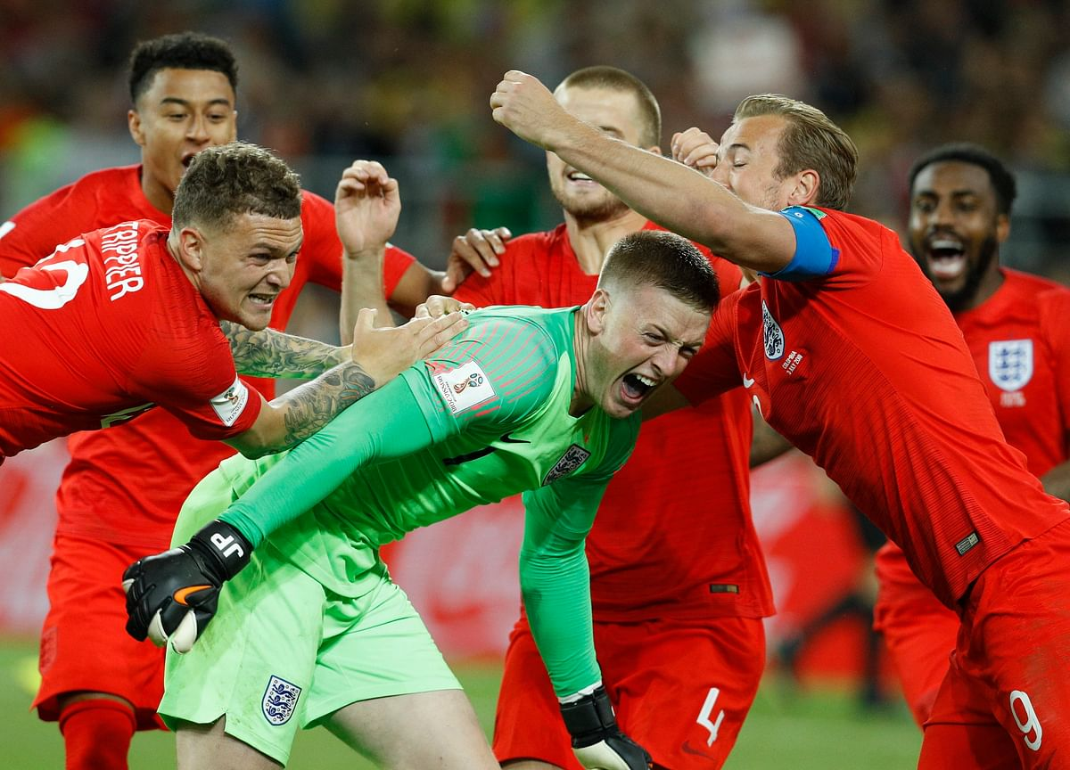 May Pays Penalty as England World Cup Glory Turns Into Headache