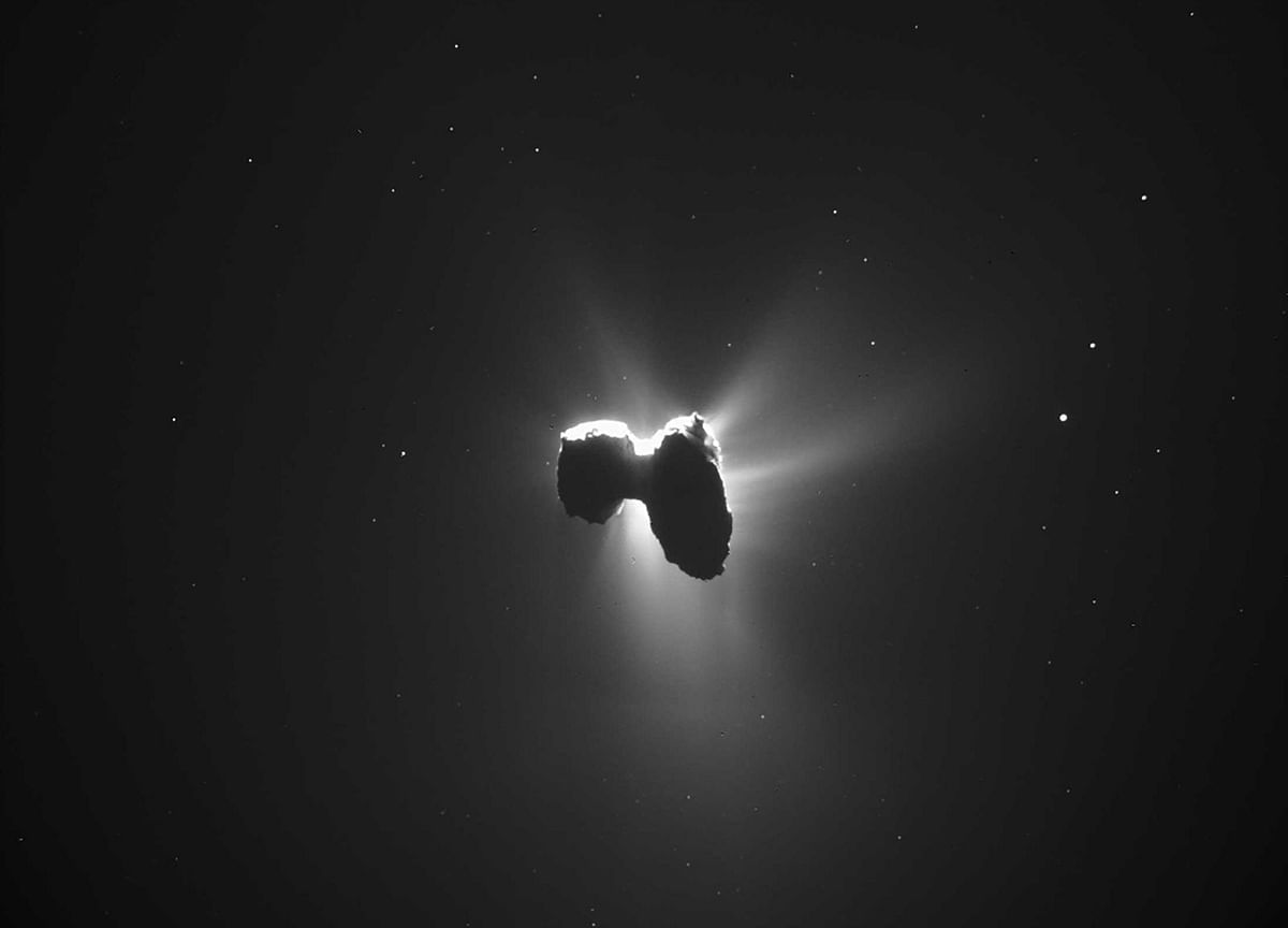 The Mission to Sample a Comet Going 84,000 Miles Per Hour—and Return
