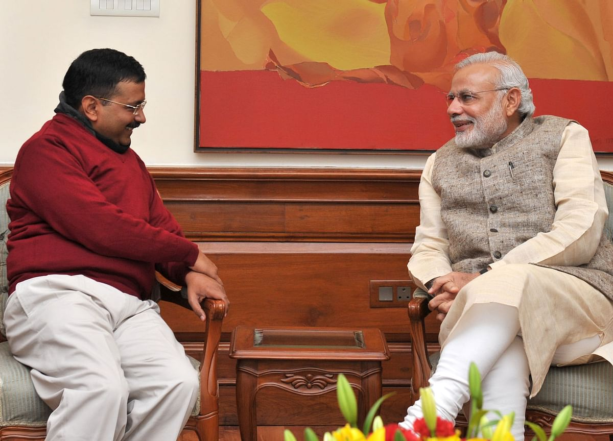 Delhi Government Versus LG: The Bicycle Ride That Is Delhi