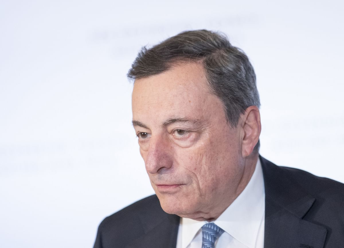 If Draghi's a Currency Manipulator, Then So Is Donald Trump