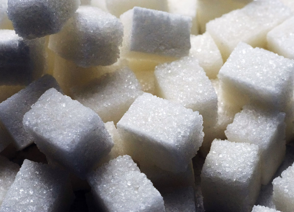 The World Is Dealing With a Massive Sugar Glut