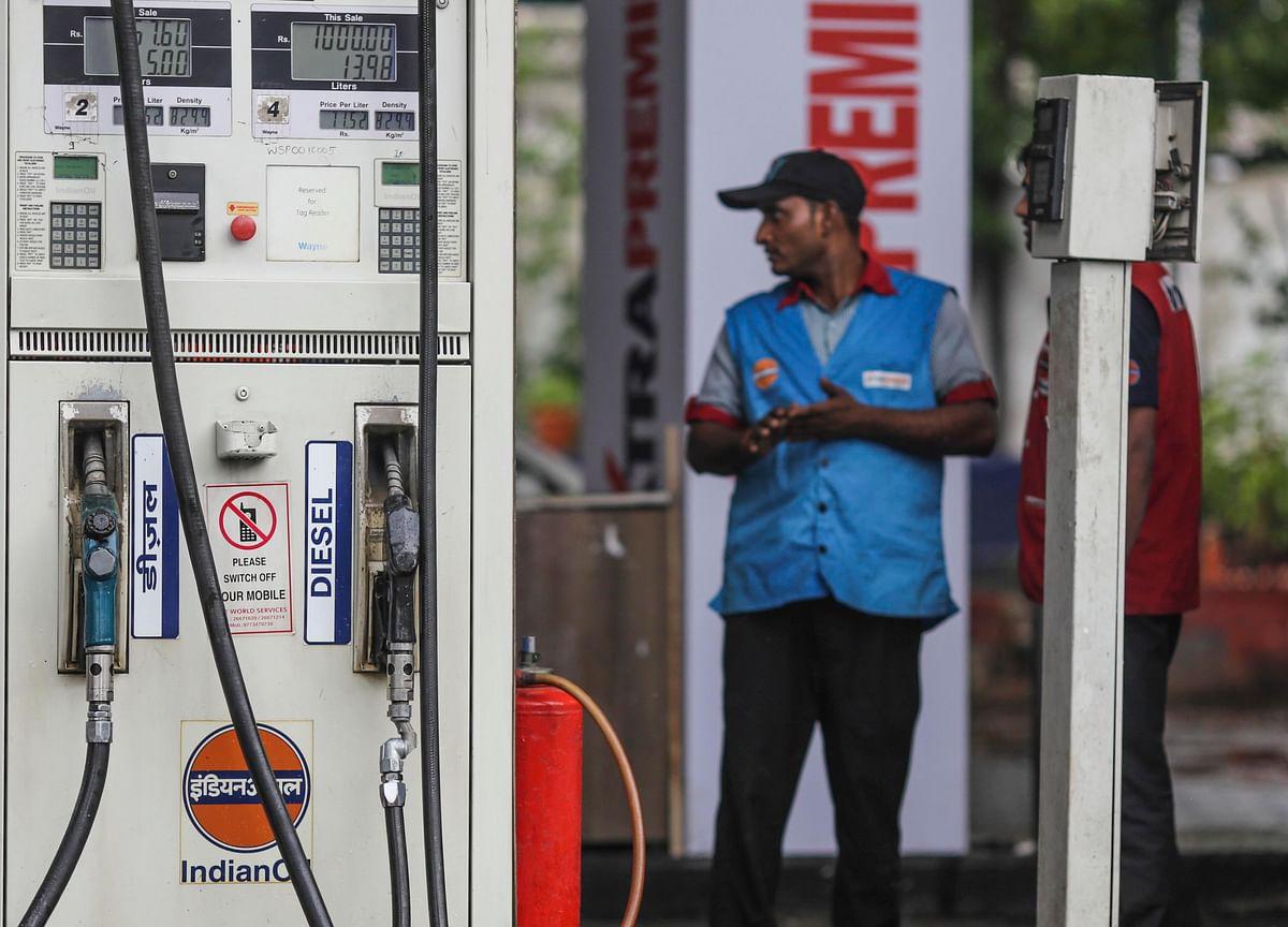 India Refiners Crash on Fuel Relief as Goldman, Citi Downgrade