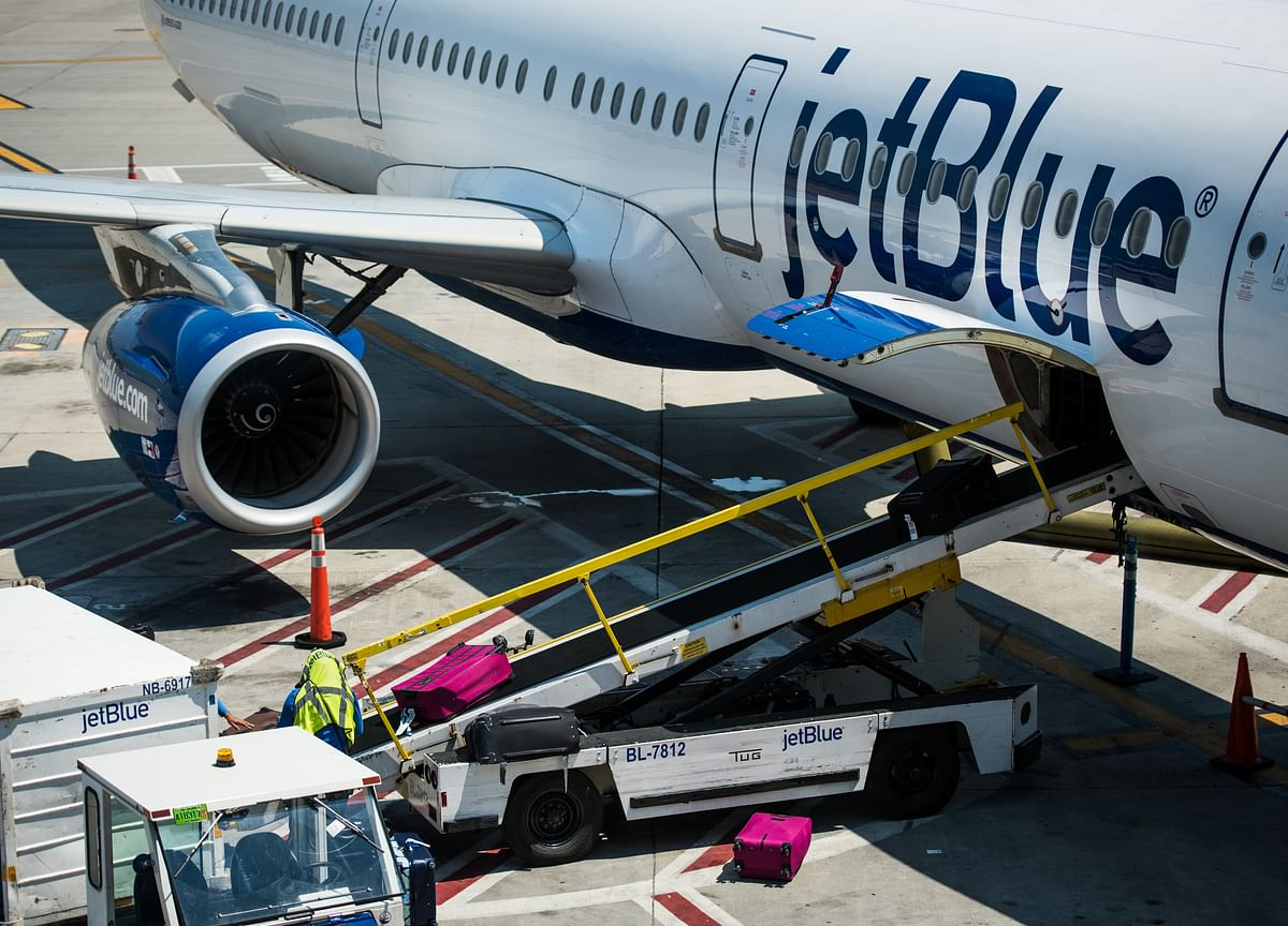 JetBlue Stokes London Flight Speculation With April Invite