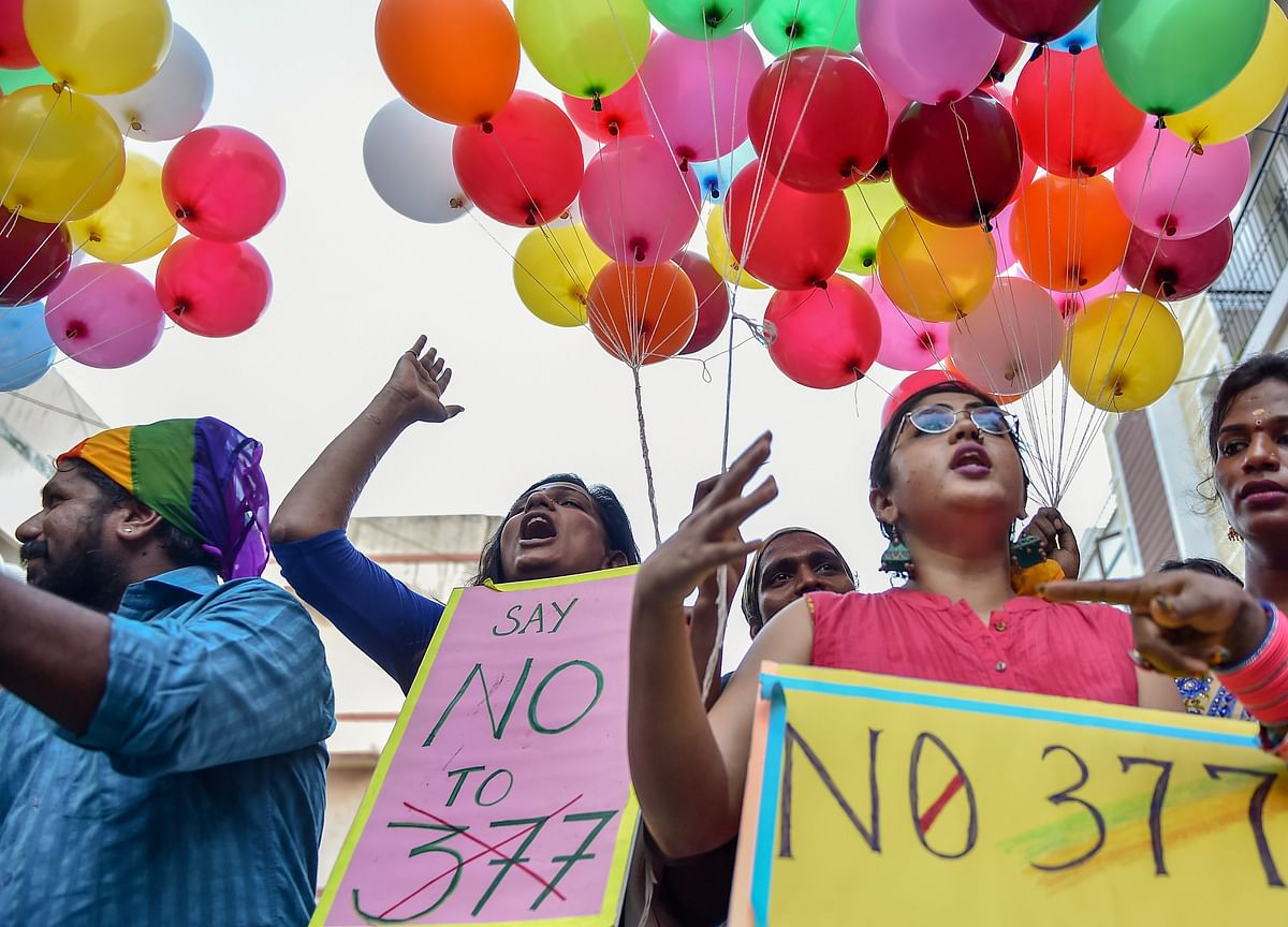 #HimToo: Read Down Section 377, Don't Delete It Entirely