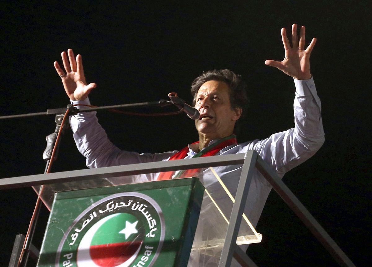 How Should the World Treat Imran Khan?