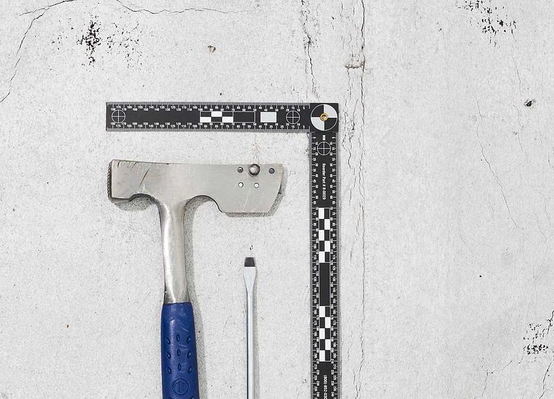 Seven Tools for Discerning Burglars