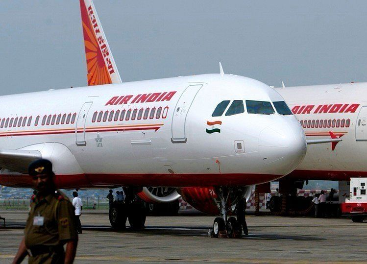 Air India Receives Rs 1,000 Crore From National Small Savings Fund