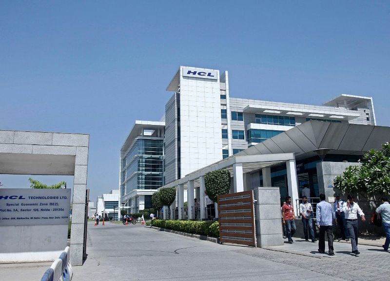 HCL Tech's Valuation Continues To Discount Product Opportunity: Motilal Oswal