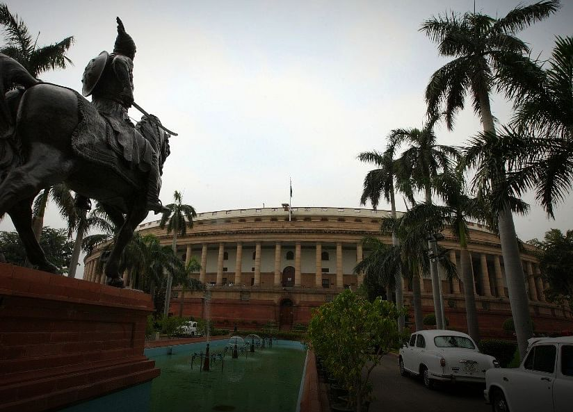 Government To Push For Passage Of Citizenship Bill In Winter Session