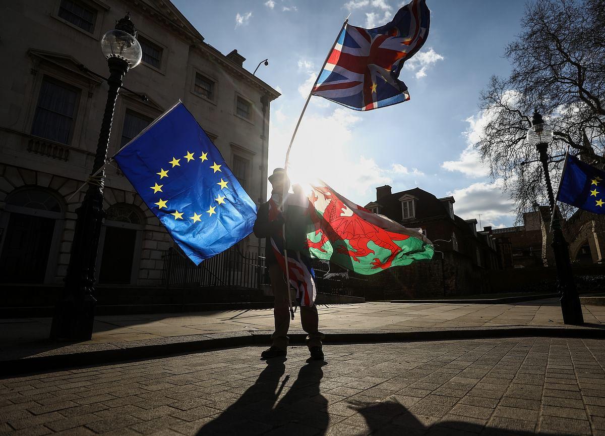Stephen Schwarzman Points to Nationalism as Big Risk for Developed World