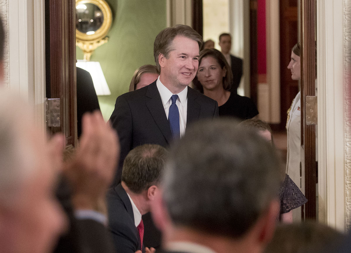 Kavanaugh Could Usher In Even More Business-Friendly Era on Supreme Court