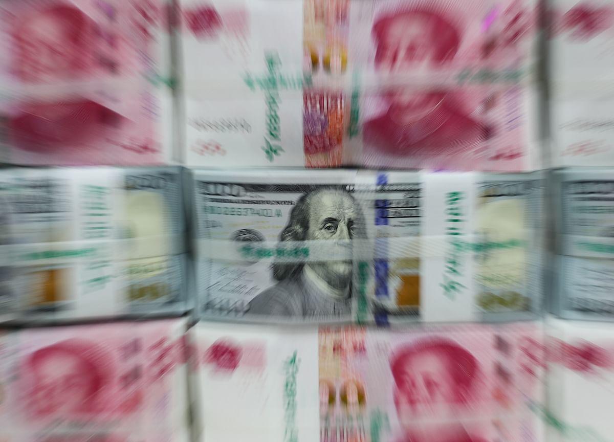 Trump's Trade War May Spark a Chinese Debt Crisis