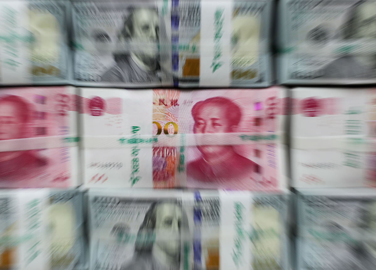 Currency Markets Expose a Crucial Flaw in Trump's China Tariffs