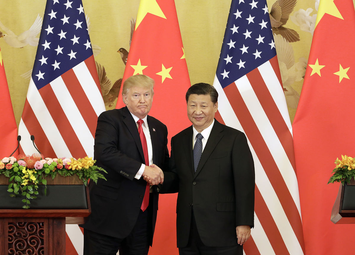 In Trump-Xi Fight, Both Leaders Make Big Bets That May Backfire