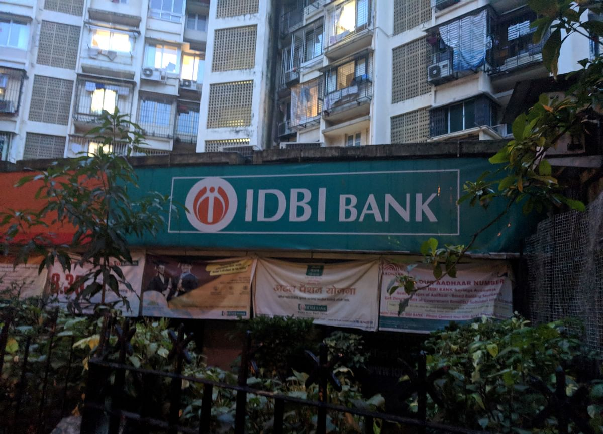 India's Biggest Insurer Hunts Synergies With Troubled IDBI Bank