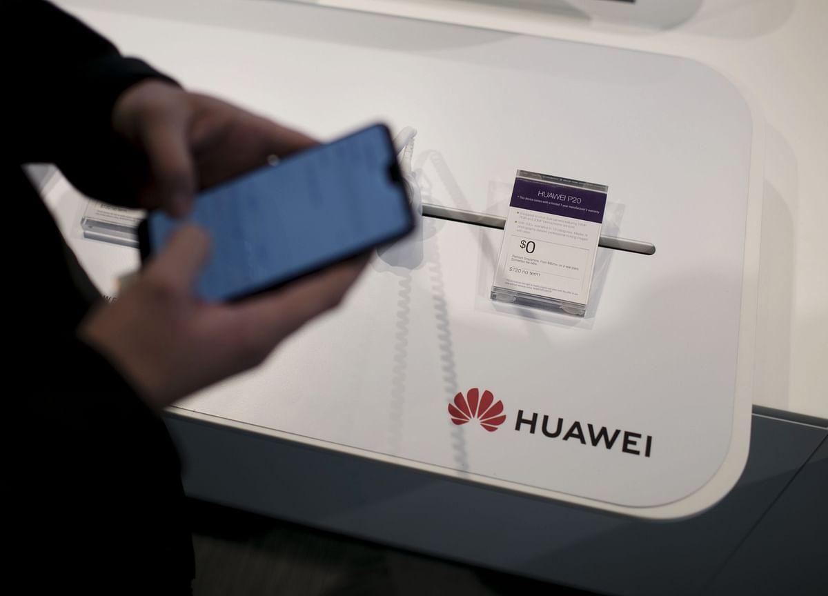 Huawei's Rapid Growth, Alleged Theft Helped Sow Mistrust in U.S.