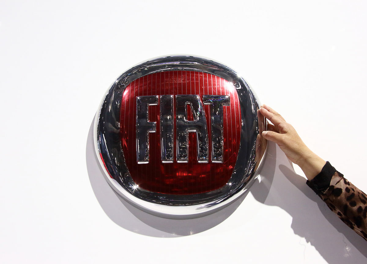 Italy Claims Fiat Undervalued Chrysler by $5.6 Billion