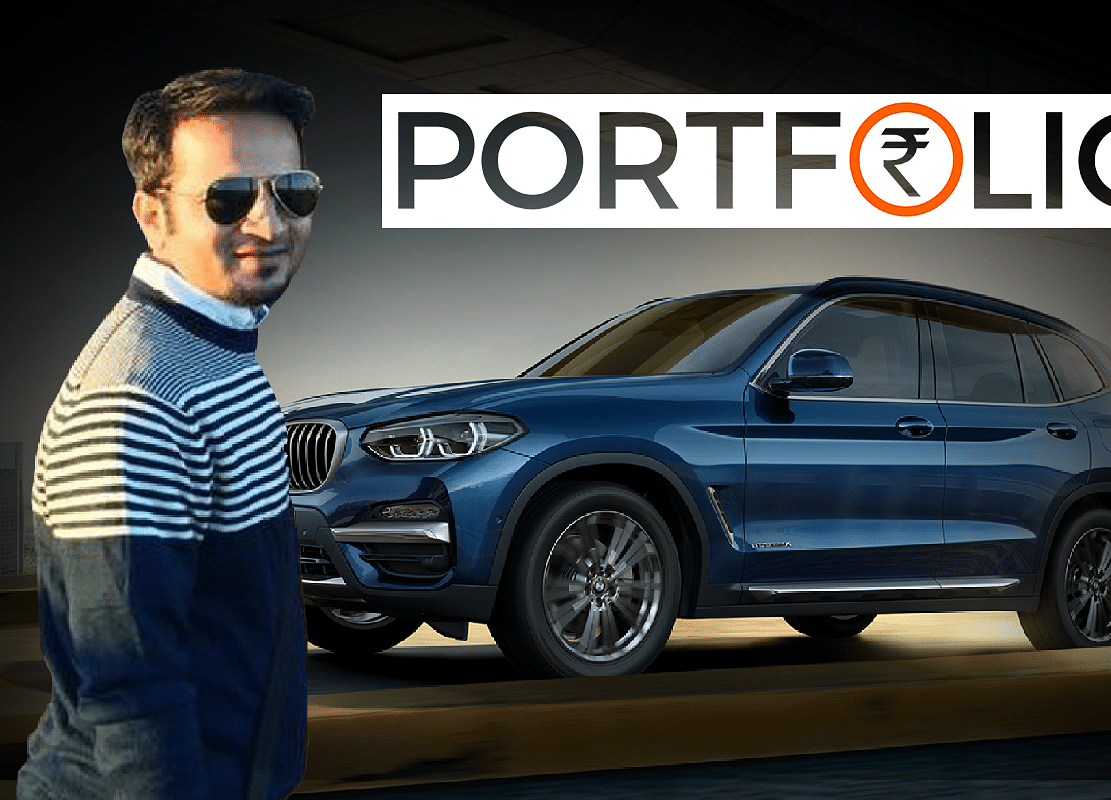 BQPortfolio: Can Amit Kundal Buy A Pre-Owned BMW X3 In Two Years?