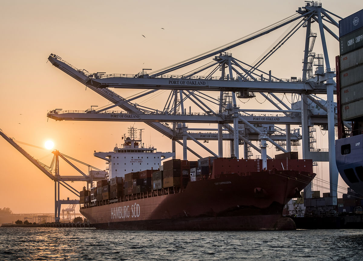 India Won't Be Immune To U.S., China Trade Blows
