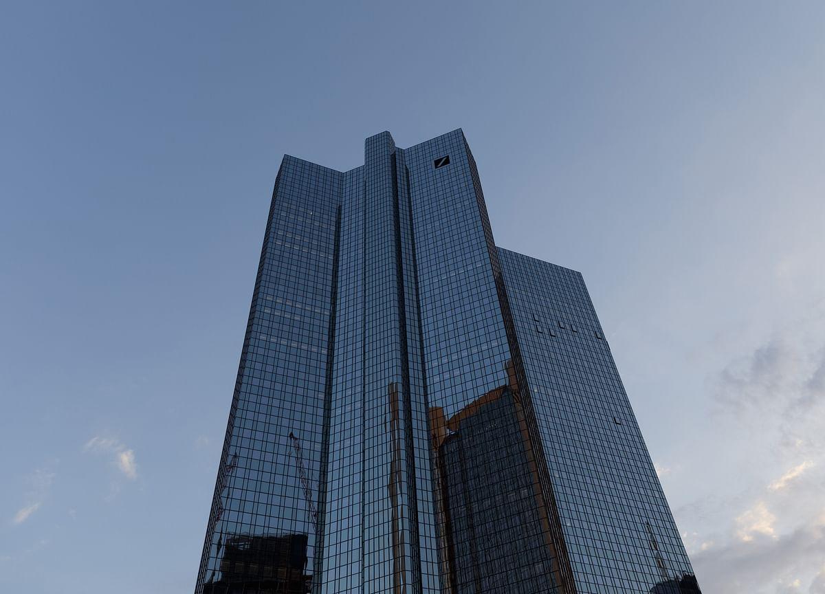 Deutsche Bank Is Cutting Staff in Chicago in U.S. Retreat