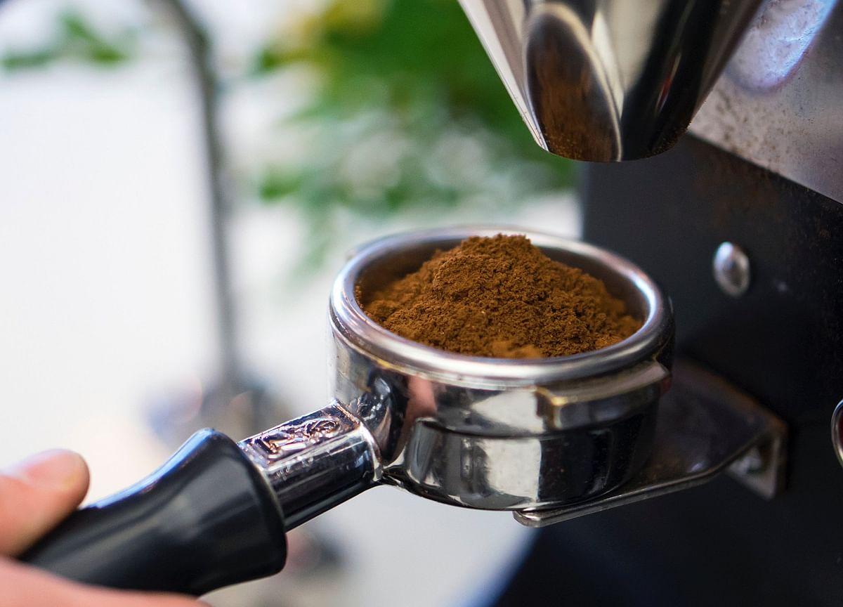 Seasonal Food Is in Retreat, Unless You're Talking About Coffee