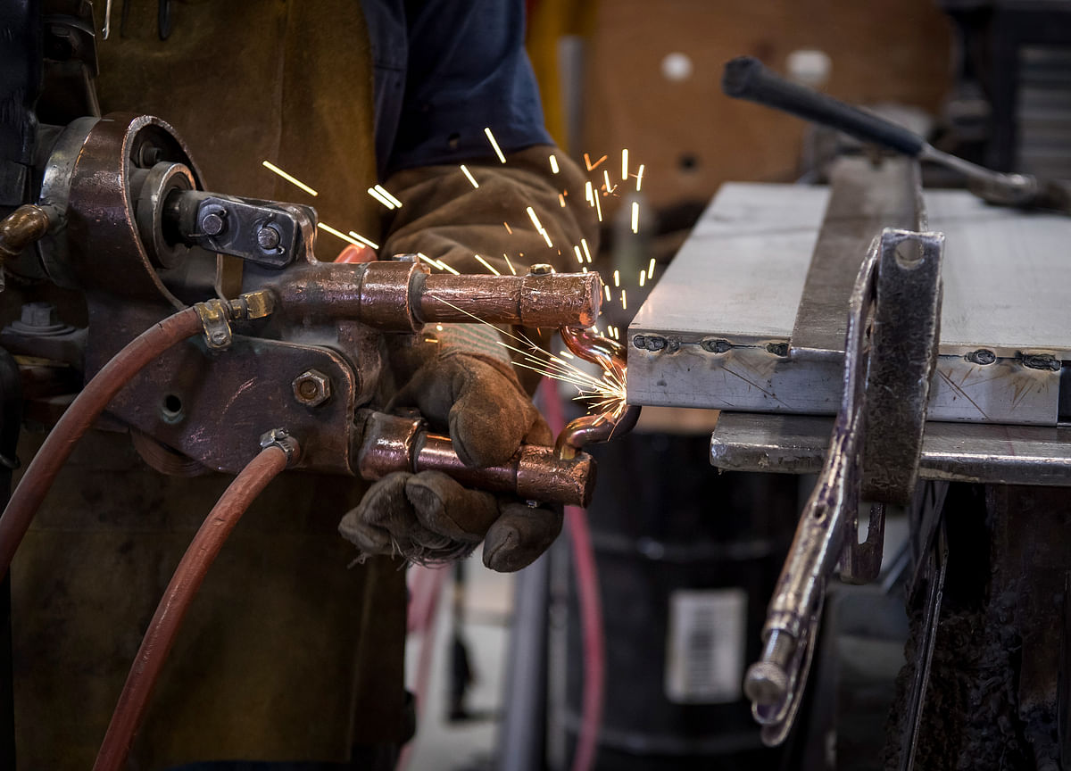 U.S. Industries Fear Worst Is Yet to Come From Trump Tariffs