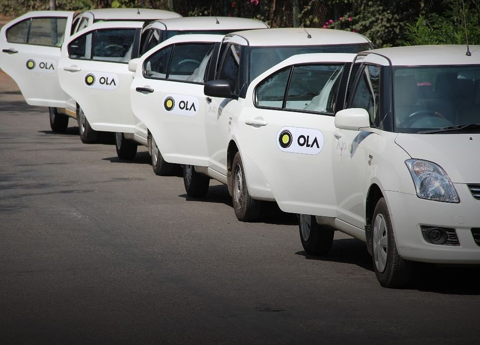 Hyundai May Invest $300 Million In Ola