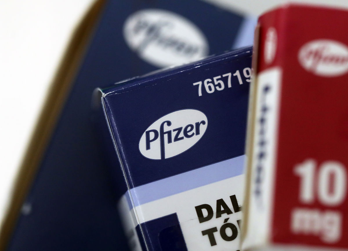 ICICI Securities: Pfizer's Cost Control Lifts Margin In Q1