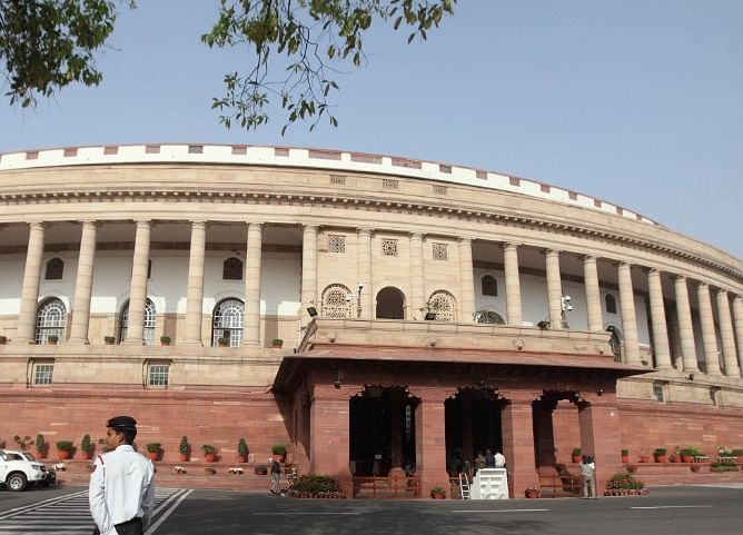 NDA Consolidates Position In Rajya Sabha As Congress Drops To Lowest Ever Tally