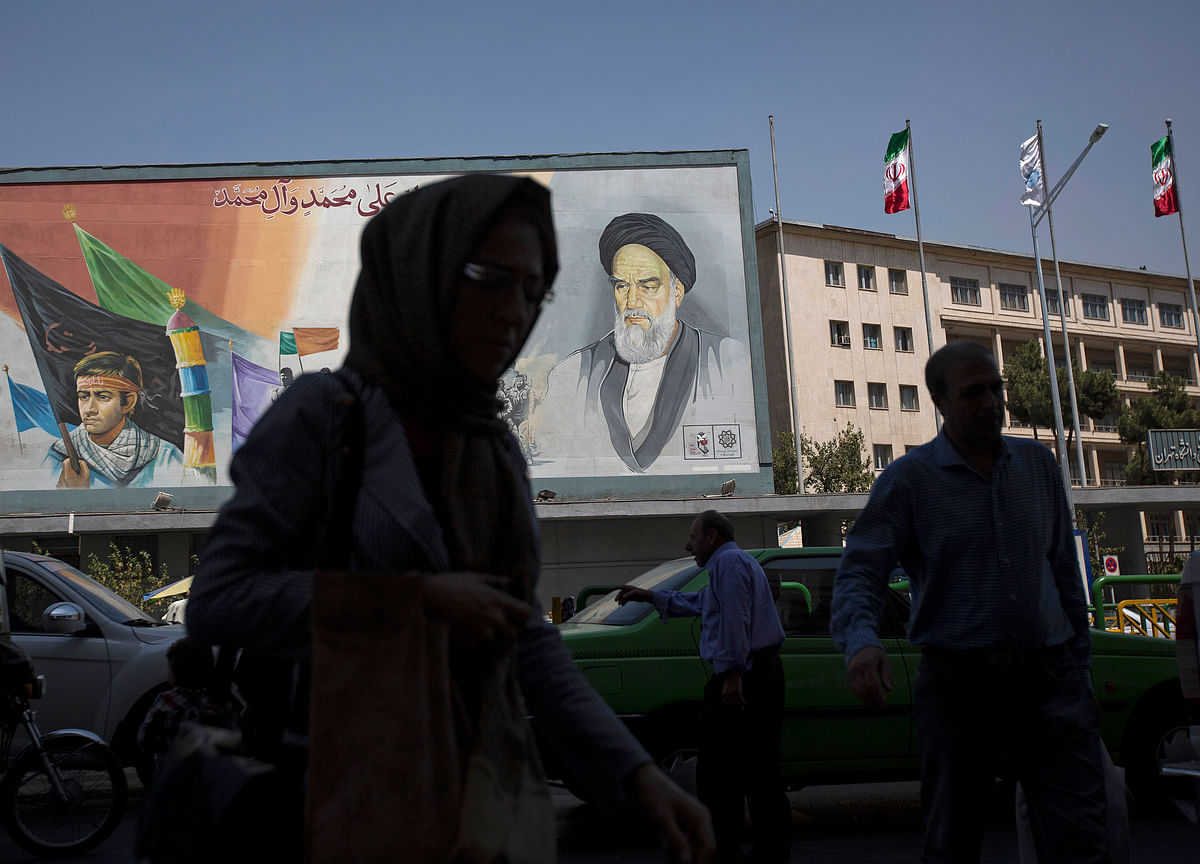 U.S. Sidelined as Five Powers Set to Give Iran New Assurance