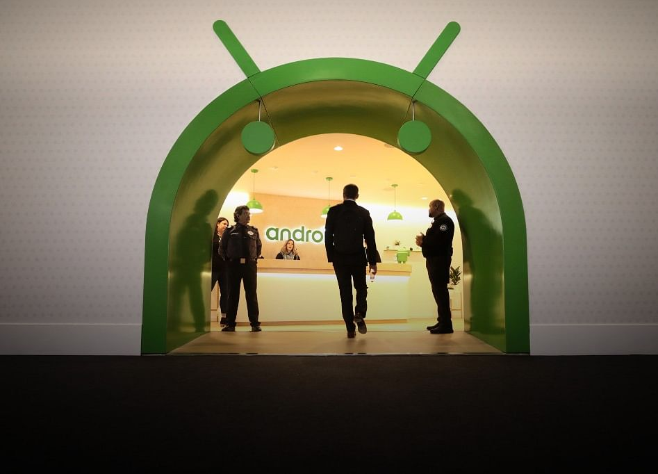 Why Google's Android Fell Afoul of EU on Antitrust: QuickTake