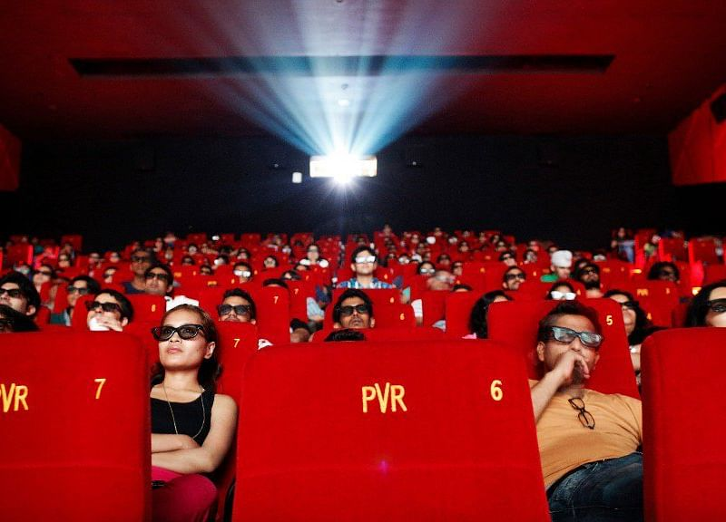 Motilal Oswal: Sharp Cost Measures Cushion PVR's Q1 Loss; Status Of Reopening Remains Unclear