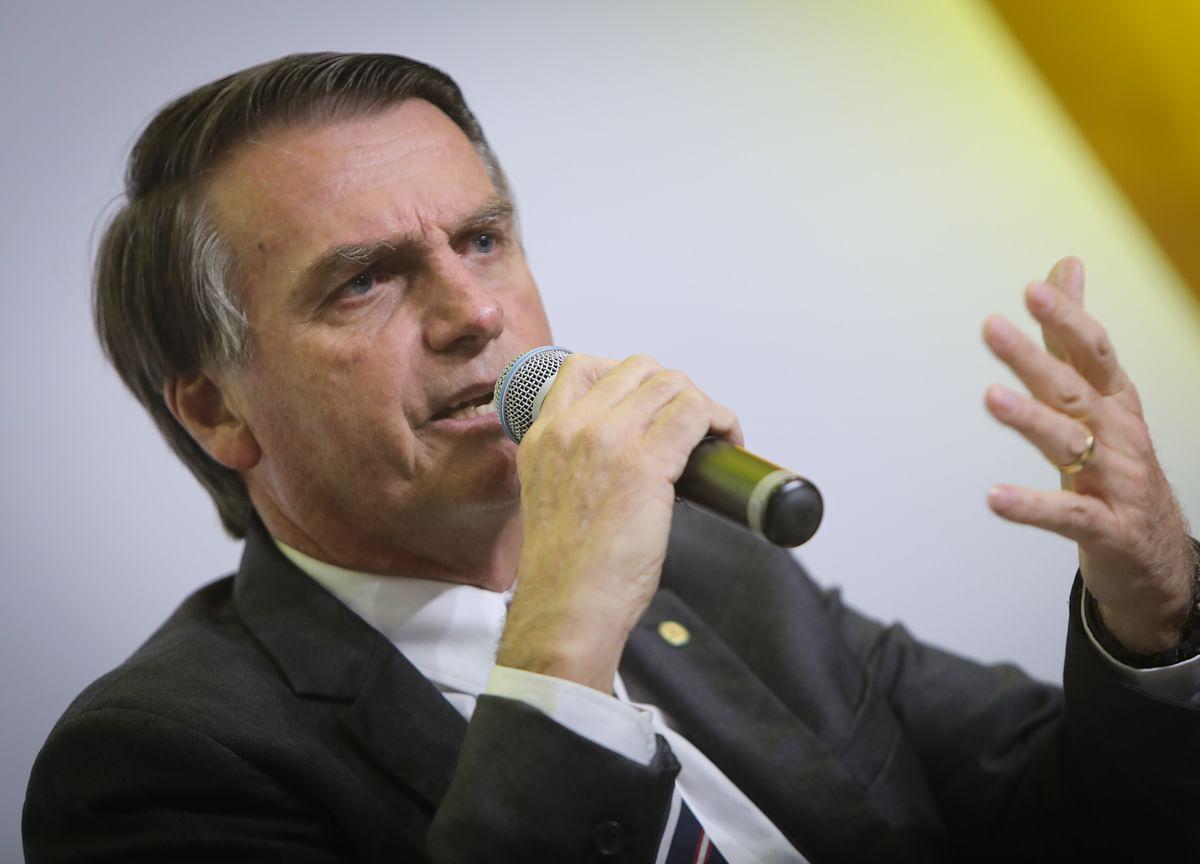 Brazil's Bolsonaro Fires Ally in Crisis That Raises Reform Doubt