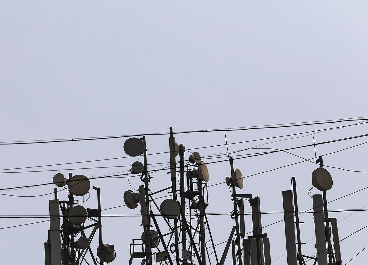 Telecom Firms Submit Deposits Worth Rs 13,475 Crore For Spectrum Auction
