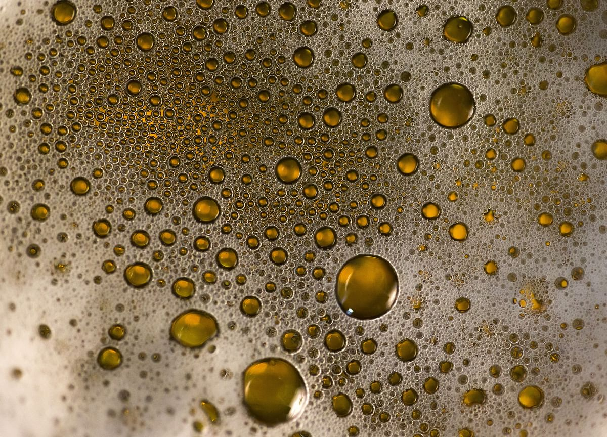CO2 Shortage Puts Beer Supplies In Danger Until September