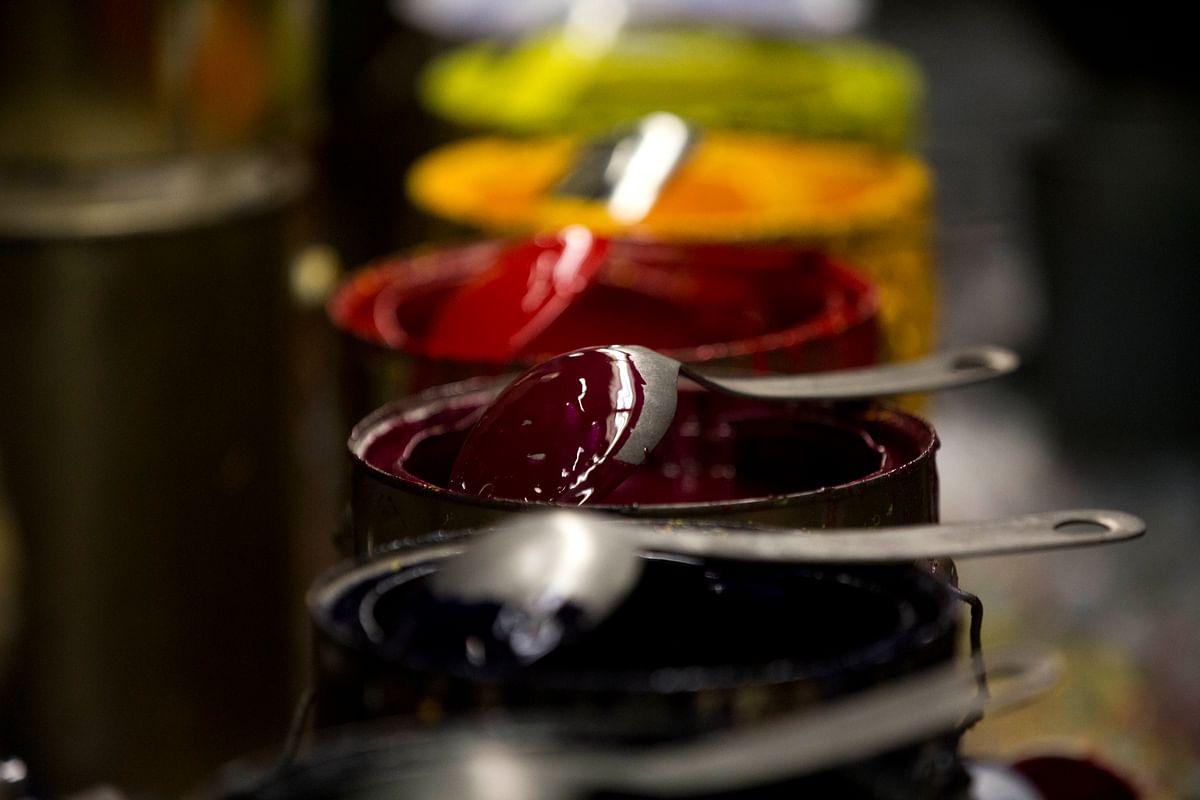 Asian Paints Q1 Review - Pent-Up April, June Demand Fuels Performance: Centrum Broking
